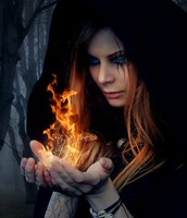 Witches In Different Perceptions