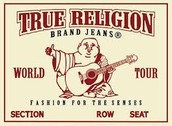 Our True Religion Styles
