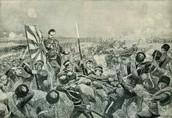 1904-1905: Russo-Japan War