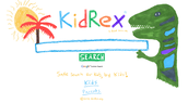 Kid Friendly Search Engines