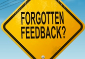 Strategy 2: Read Your Feedback!