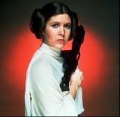 Prinecess Leia