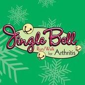 Jingle Bell Walk/Run 5K