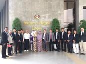 สมาคมการค้านักธุรกิจไทยมุสลิม กลุ่มธุรกิจท่องเที่ยว