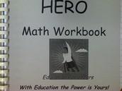 HERO Math Workbook