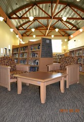 Rebels Library