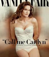 3) Caitlyn Jenner