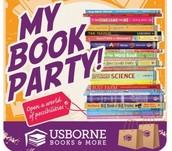 Usborne Books by Abby Johnson