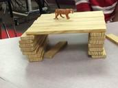 Building Trust Bridges
