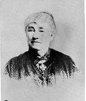 Stephens wife Jane Denny McDowell