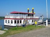 Steamboats in North Dakota