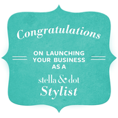 Welcome to our newest Stylists and congrats to their Sponsors!!!