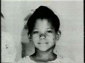 Wilma Rudolph as a kid!