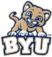 #1 Brigham Young University