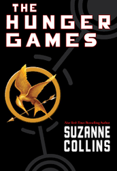 The Hunger Games Series by Suzanne Colins