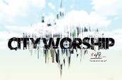 City Worship Nights