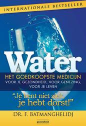 Deelopdracht 3: Drinkwater een heerlijk geschenk.