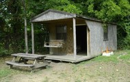 slaves house