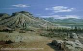 Triassic-Jurassic Mass Extinction