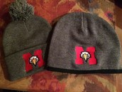 Just in Time for Cold Weather: New Selection of Madras Beanies and Toboggans