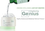 GENIUS is a Science and Botanical Complex