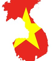 This is Vietnam flag