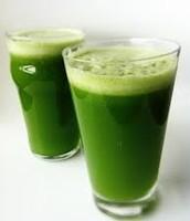 Juiced shake