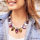 chloe + isabel jewelry