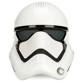 First Order Stormtrooper Voice Changing Mask - Star Wars: The Force Awakens