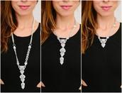 Casablanca Pendant Necklace