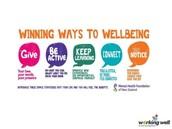 Promote Mental Health