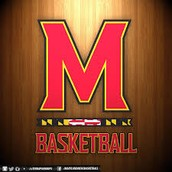 Maryland Basketball Home Opener vs Mount St. Mary's