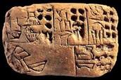 Cuniform