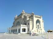 în Constanța, România (zona Mării Negre) - 2-6 iulie