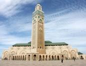 מקום התפילה: המסגד