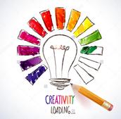 THIRD:  Create & Share