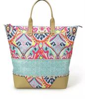 New Getaway Bag