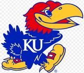 #2 Kansas University