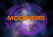 CHAPTER 9:  USING MODIFIERS CORRECTLY - COMPARISON AND PLACEMENT