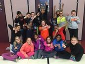 5th Grade - Miss Doranski's Class