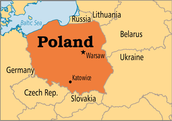 Poland history