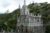 Church in Colombia