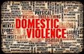 Different types of domestic violence