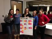 Creating a Program Calendar