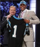 being the first round pick in 2011