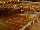 Luckenbach Dance Hall