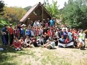 Viaje a Colliguay 2014: Una aventura inolvidable