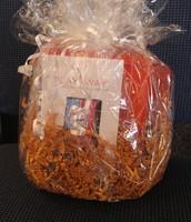 Playaway Prize basket