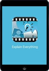 App focus - Explain Everything