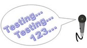 Testing Update: